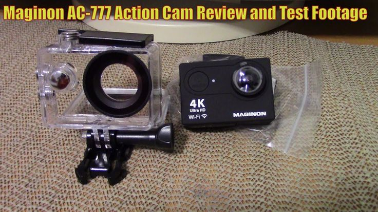 Maginon AC-777 $60 Action Cam From Aldi  -  Review and Test Footage  This is a decent Action Cam for those of you that don't want to spend a lot of money. It captures 1080p video at 60 Frame Per Second (FPS) and 4K Video at 25 Frames Per Second (FPS). Also the built in Image Stabilization seems to be on par with my GoPro Hero 5.  You can pick one of these up for a limited time at your local Aldi for $60 Totally worth the money in my opinion.