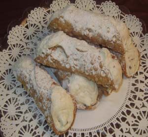 Post image for How to Make the Best Cannoli Recipe