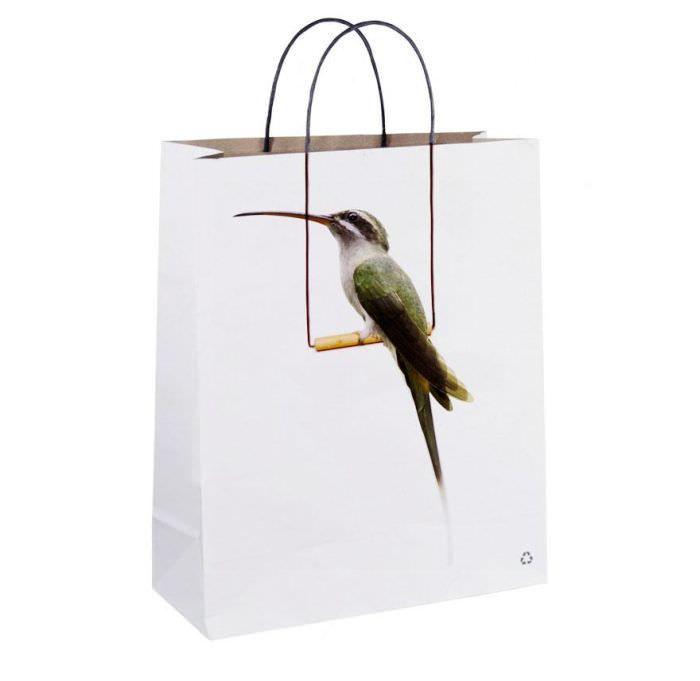 「え!」 奇抜な発想に引きつけられる『デザイン買い物袋』 - ViRATES [バイレーツ]