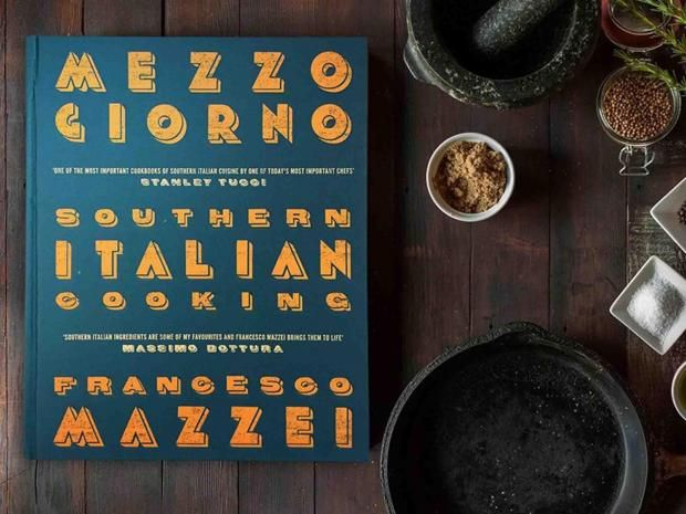 Book review: 'Mezzogiorno – Recipes from Southern Italy' by Francesco Mazzei | The Independent