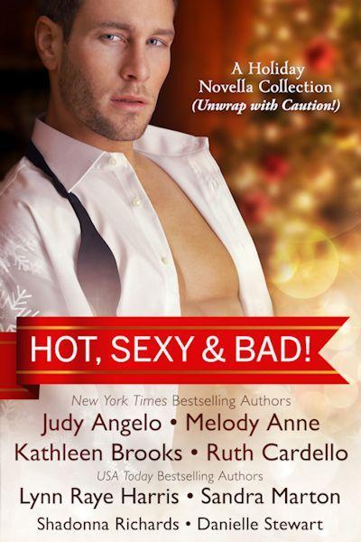 Hot, Sexy & Bad