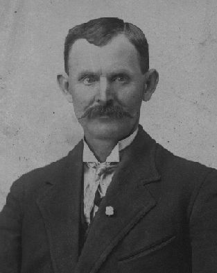 James Robert Wyatt, circa 1910