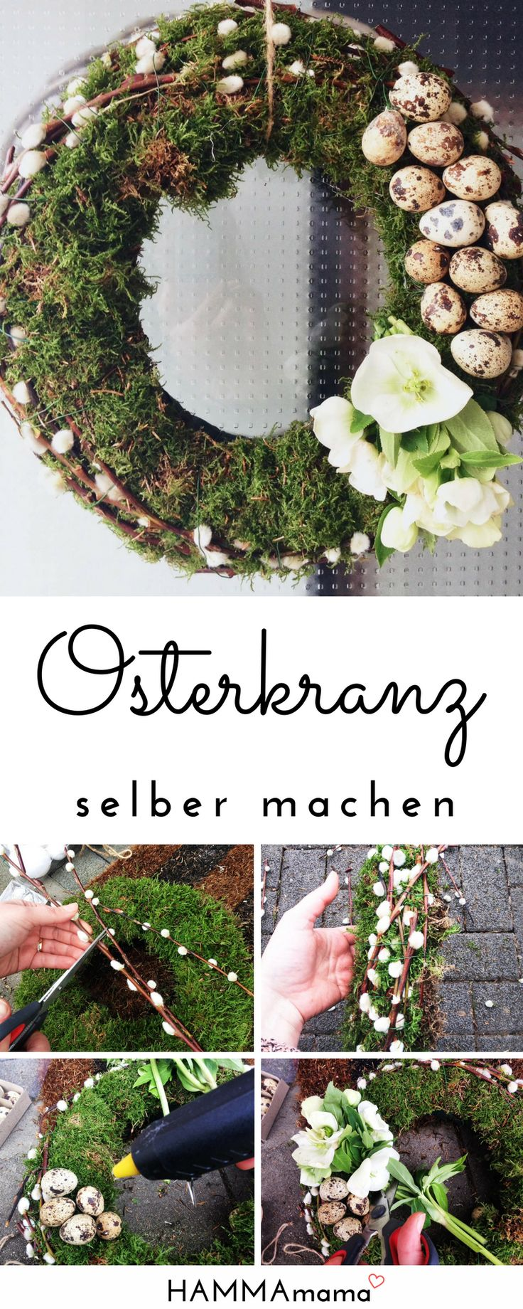 3559 besten get crafty bilder auf pinterest auf deutsch blumen vase und diy ideen. Black Bedroom Furniture Sets. Home Design Ideas