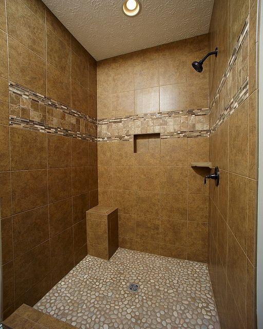 Tile Walk In Showers