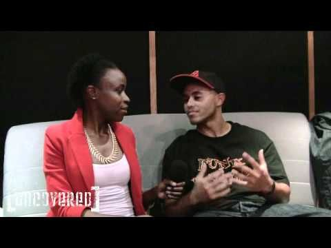 Swizzz Interview and behind the scenes Sydney
