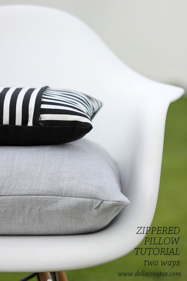 Plain white pillowcases for crafts - Find This Pin And More On Diy Pillow Pillowcases