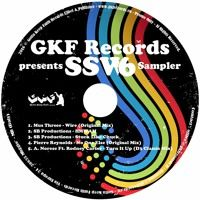 "GKF Records presents: ""SSW6 Sampler"" by Gotta Keep Faith Rec. on SoundCloud"