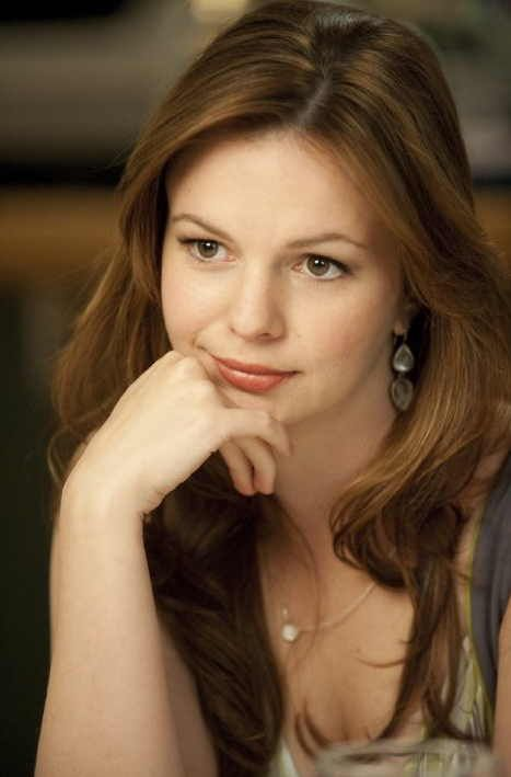 """""""I think all true artists should be inspired on multiple levels."""" Amber Tamblyn"""