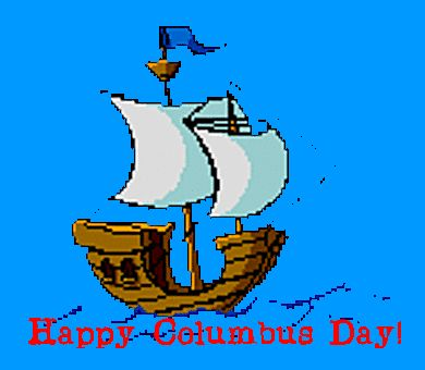 video of the week columbus day kids news article