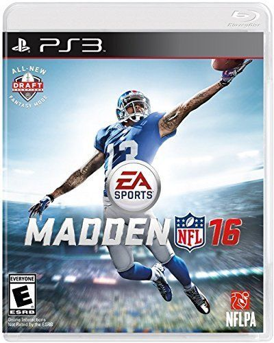 """Quick & Easy Food Recipes at Hifow.com     Madden NFL 16 – PlayStation 3  Price : 8.00  Ends on : 3 weeks  Buy Now The post Madden NFL 16 – PlayStation 3 appeared first on HayDai.com.     medianet_width = """"600"""";    medianet_height = """"120"""";    medianet_crid = """"618016486"""";   ..."""