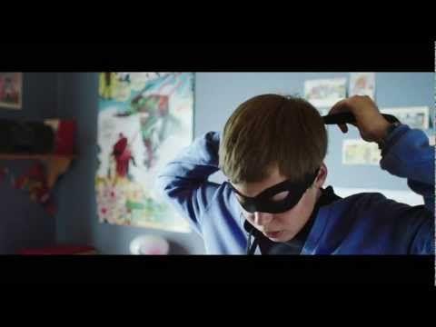 Superhjälten inom dig | Fredrik Sandström
