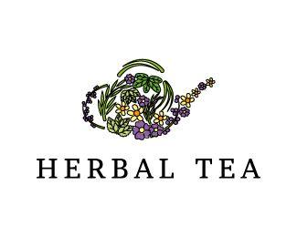Logo Design - Tea