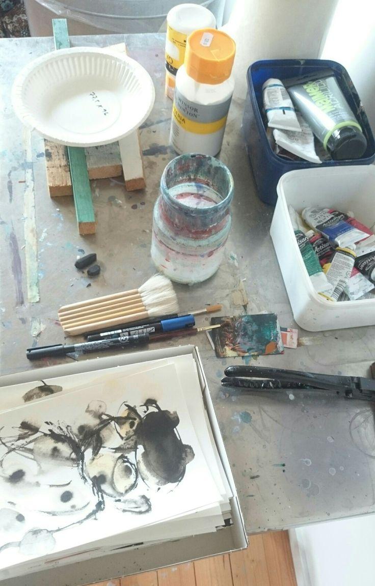 Studio Maria Ytterlid.