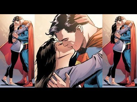 Here's this week's #Superman news video, recapping the events of November 7-13, 2014. #SpeedingBulletin