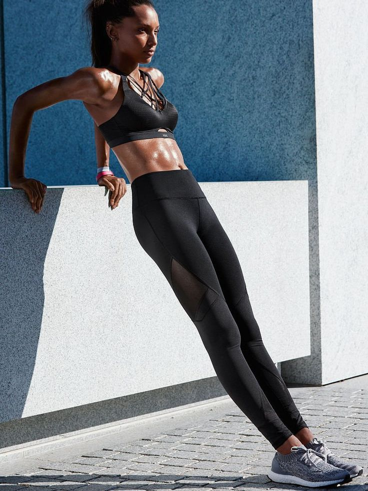 "Victoria's Secret en Twitter: ""New : Jasmine Tookes for VS Sport…"