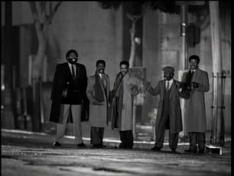 The Whispers - In The Mood.