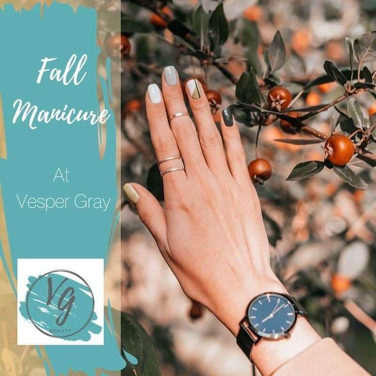 Fröhlichen Herbst! Das Fließen mit den Jahreszeiten ist eine unterhaltsame Art, Ihren Look zu verändern. T …   – Beauty