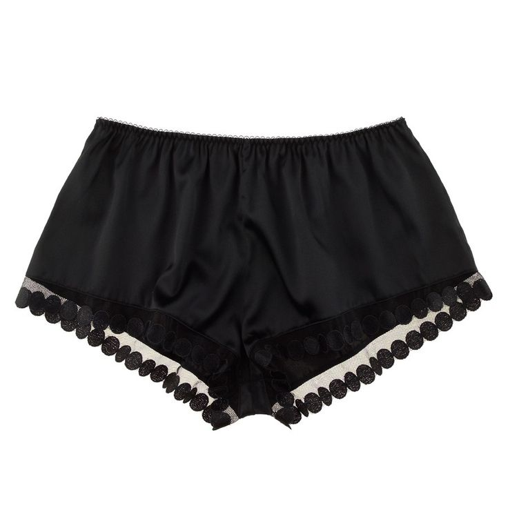 Stella McCartney Fiona Popping Shorts