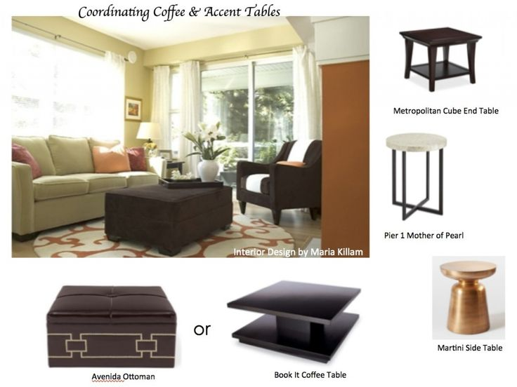 17 Best Ideas About Coffee And Accent Tables On Pinterest | Cigar