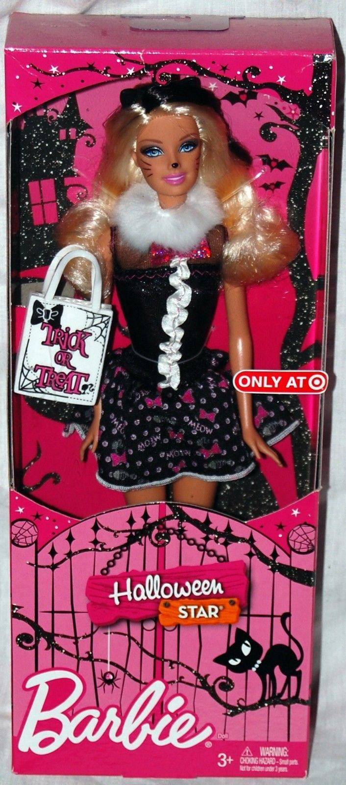 Image result for 2012 Halloween Star (Target Exclusive)