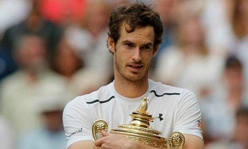 Wimbledon Champion Andy Murray Aims to Dethrone Novak Djokovic for No. 1 Ranking - http://www.tsmplug.com/tennis/54676/
