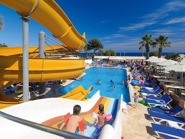 Traveliada.pl - wakacje w hotelu Petunya Beach Resort - Turcja, Bodrum
