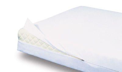Matratzen Allergie Bezug 140x200 cm