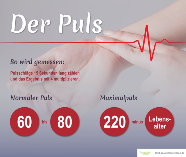 Welcher Puls ist gefährlich - #gefährlich #ist #Puls #..