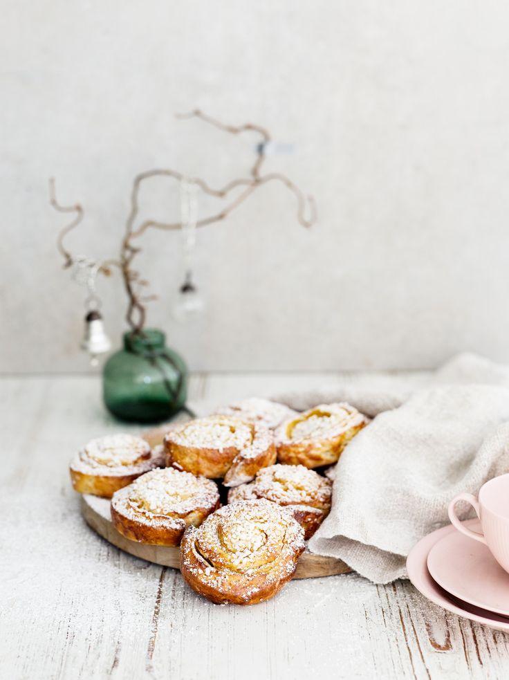 Gluteeniton dallaspulla | K-Ruoka #joulu