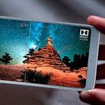 All phones certified by Netflix for HDR and Dolby Vision video streaming