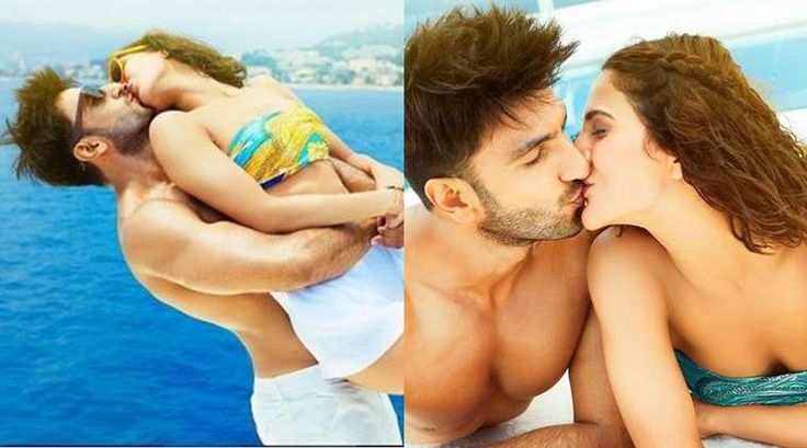 Befikre first song: Like Ranveer Singh and Vaani Kapoor, people can't stop kissing. Watch video