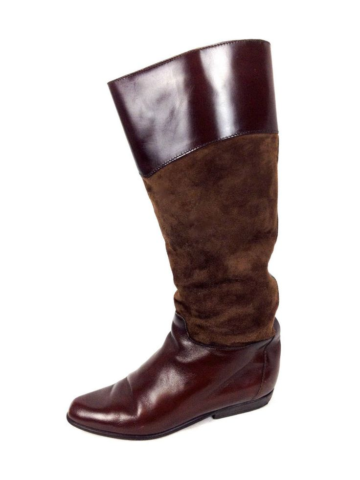 25 best ideas about womens brown leather boots on