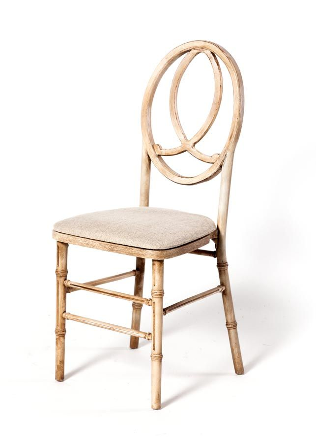 Our Infinity Chair in Antique Natural is another great choice to complement deep burgundy tones