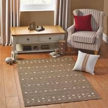 Beige Natura Rug Collection