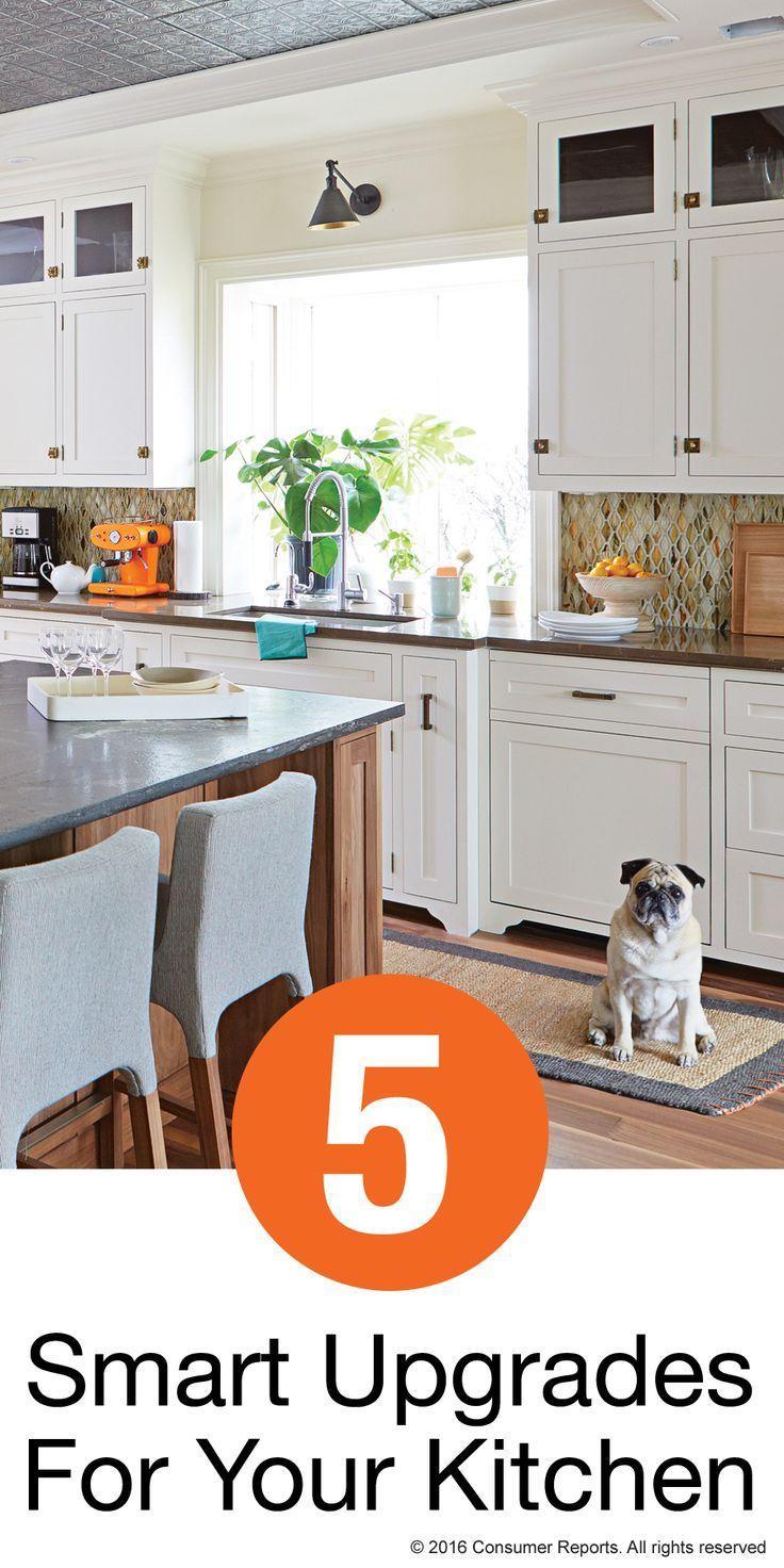 86 besten Kitchen Remodels Bilder auf Pinterest | Küchen design ...