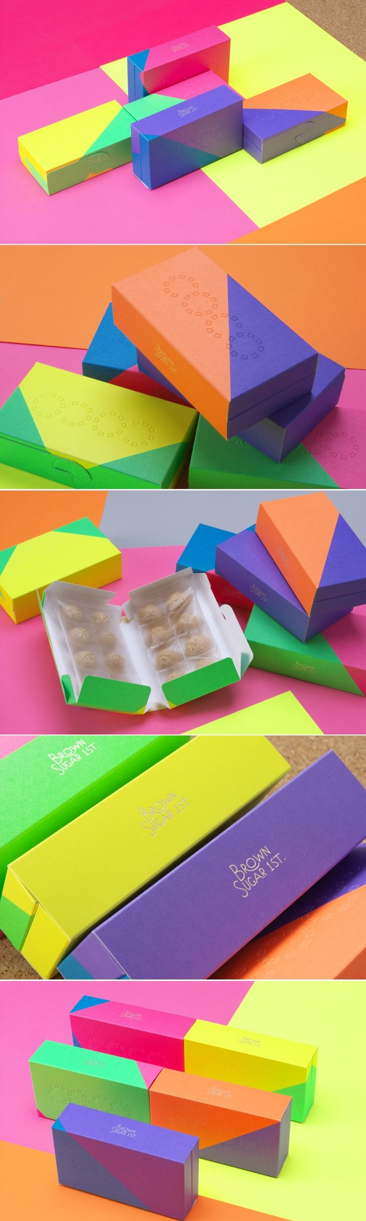 The Dieline Awards 2016: Brown Sugar 1st.'s Coco Cookie- Keiko Akatsuka & Associates — The Dieline - Branding & Packaging Design