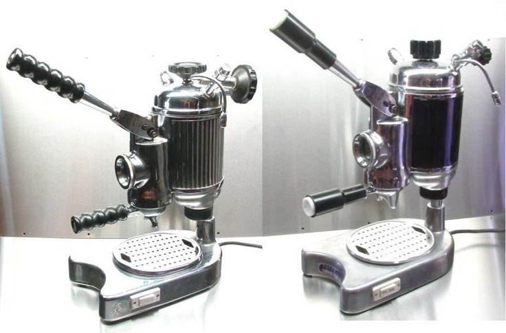 Italian Coffee Maker Seals : Faema Faemina Espresso Machine Parts, Seals & Gaskets Expresso Anybody ?? Pinterest ...