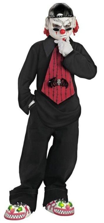 Street #Mime #halloween #Costume - #Boys
