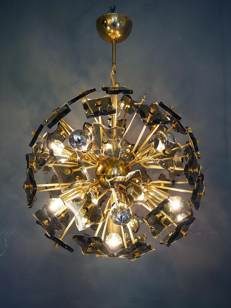 Fontana Arte Sputnik