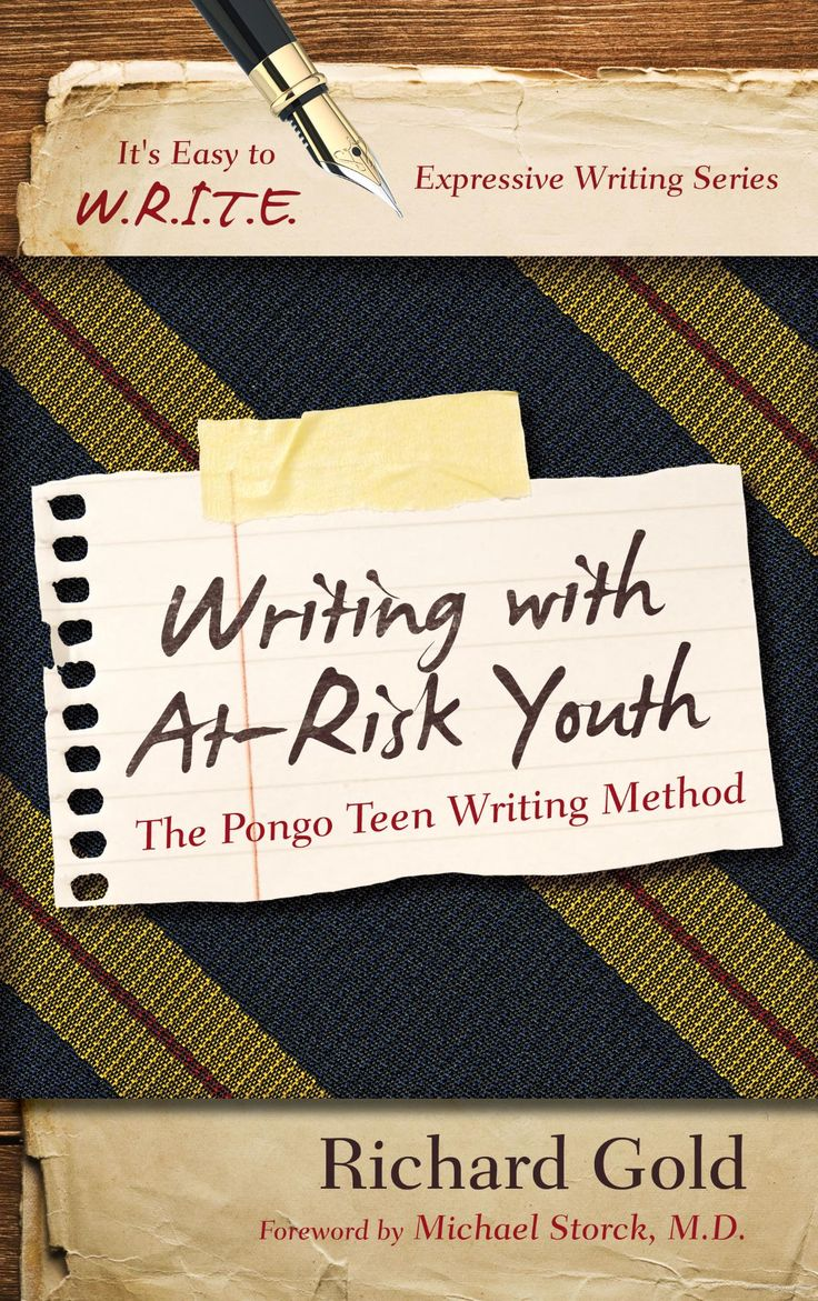 Writing with At-Risk Youth                                                                                                                                                                                 More