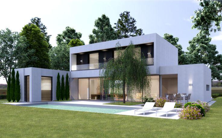 26 best Dessin 3D images on Pinterest Architecture, Construction