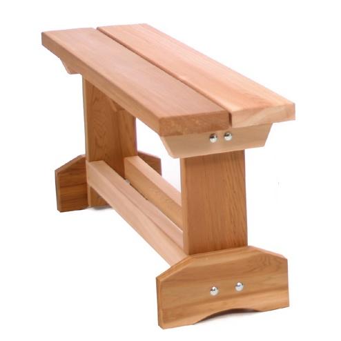Best Cedar Patio Furniture Images On Pinterest Western Red