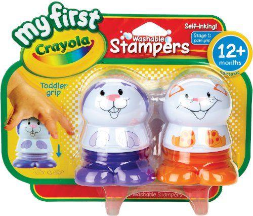Crayola My First Washable Stampers Leadoff http://www.amazon.com/dp/B00RCTHMN0/ref=cm_sw_r_pi_dp_xnQ6ub10DKW38