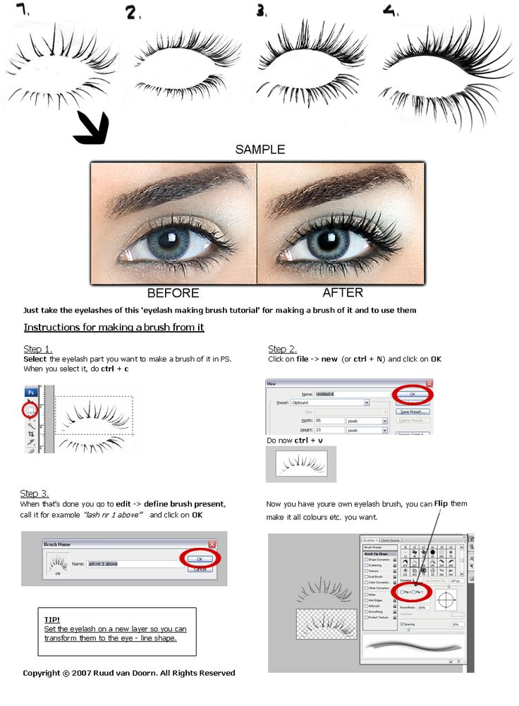 eyelash brush tutorial. I do like to take a really small fan brush and actually paint the lashes on my models - I feel like it gives me more control over the outcome of the mascara application.
