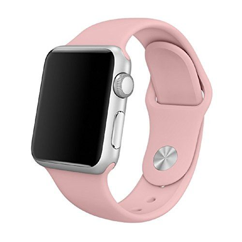 Apple Watch Band - AWStech Soft Silicone Sport Style Replacement iWatch Strap for Apple Wrist Watch 42mm All Models - Retro Rose https://www.carrywatches.com/product/apple-watch-band-awstech-soft-silicone-sport-style-replacement-iwatch-strap-for-apple-wrist-watch-42mm-all-models-retro-rose/ - More Festina ladies watches at https://www.carrywatches.com/shop/wrist-watches-for-women/festina-watches-for-women/