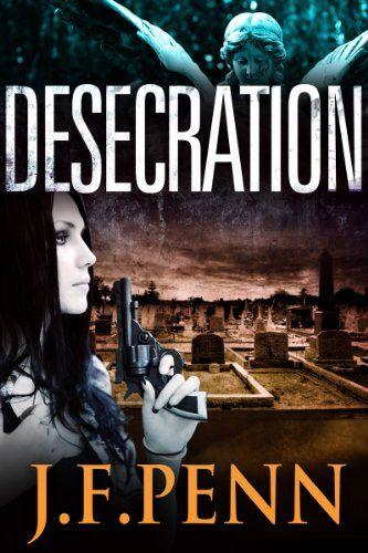 Desecration (London Psychic Book 1) - Kindle edition by J.F. Penn. Literature & Fiction Kindle eBooks @ Amazon.com.
