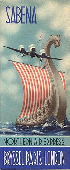 Sabena airlines