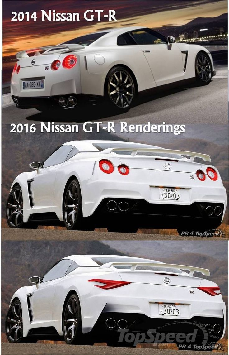 2016 nissan gt r picture doc526625