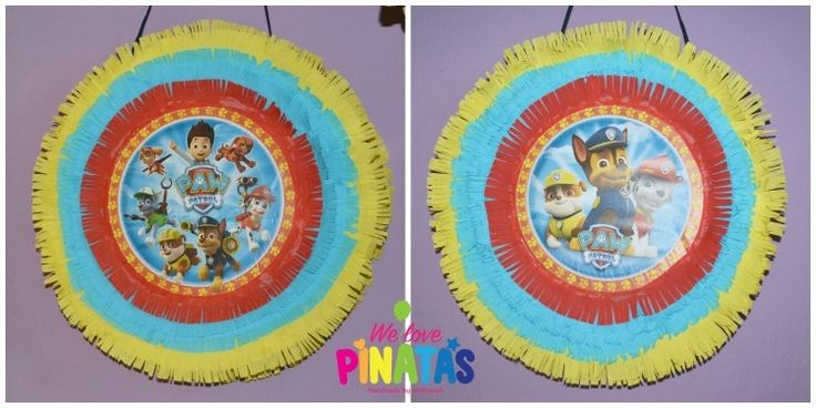 pinata paw patrol, Πινιάτες οι αγαπημένες! (updated!) - Anthomeli