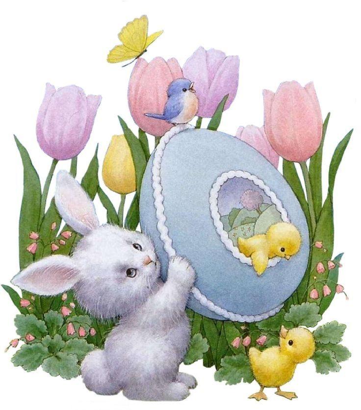 хрупкие, открытки пасхальные с кроликами композитора подозревают, что